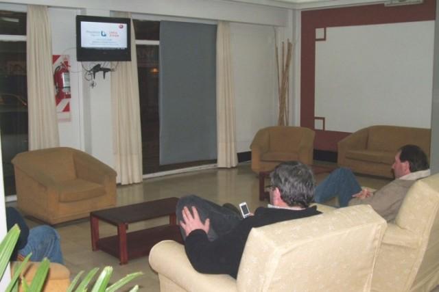 Hotel Mar del Plata 2