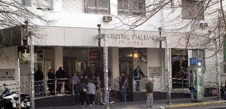 La Plata Hospital Italiano