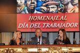 Venegas: «hoy quizá los trabajadores la estén pasando mal» 0