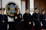 Vidal anunció la nueva capacitación de la Policía 0