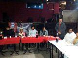 Décimo aniversario de la Asociación Peruana (AS.PE) 1