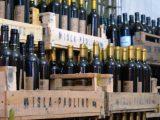 A todo ritmo comenzó la Fiesta del Vino de la Costa en Berisso 1