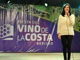 A todo ritmo comenzó la Fiesta del Vino de la Costa en Berisso 11