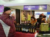 A todo ritmo comenzó la Fiesta del Vino de la Costa en Berisso 15