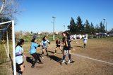 El Fútbol Femenino clasificó a las finales de los Juegos Bonarenses 0