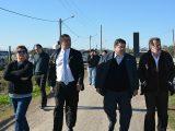 Secco «mostró mucho interés en conversar con un Ministro del Gabinete provincial» 0