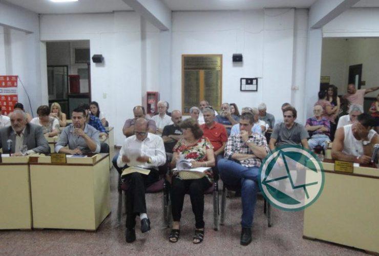 Asamblea MMCC HCD Berisso13