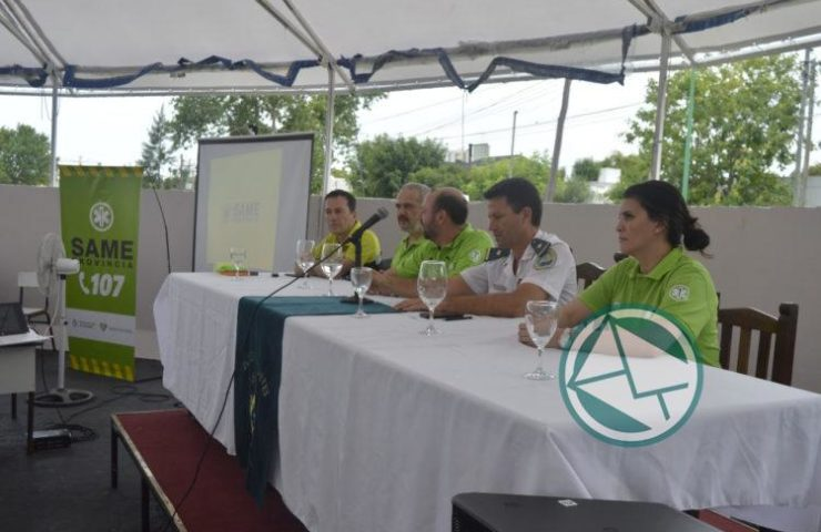 Capacitación de cadetes peninteciarios en La Plata2