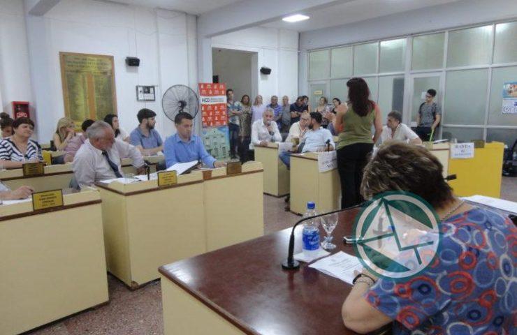 HCD Berisso Sesion Ordinara 3 prorroga1