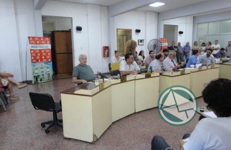 HCD Berisso Sesion Ordinara 3 prorroga2