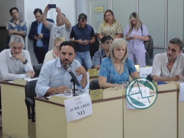 Tasas Municipales suben el 25% y Nedela gastará 843 millones en 2018 1