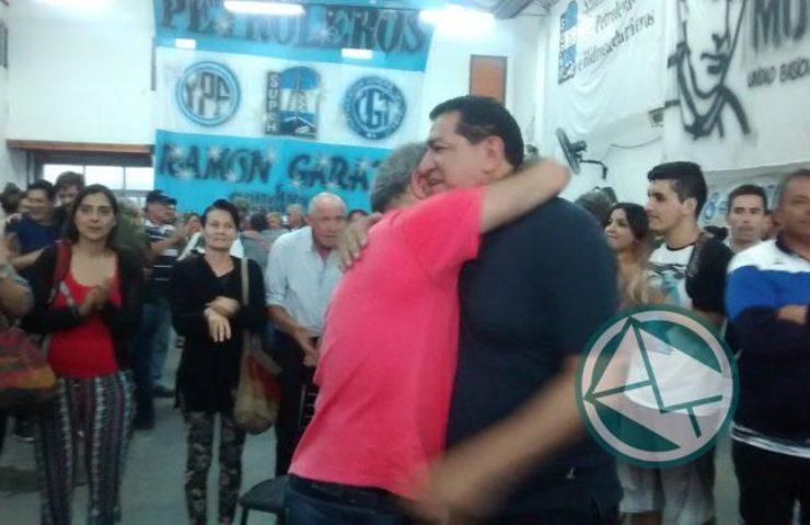 Ramon Garaza PJ Berisso5