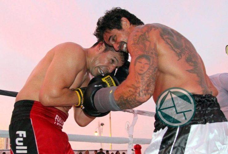 Boxeo solidario en Mar del Plata 09