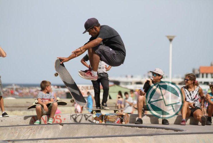 Bristol Skate Park 04
