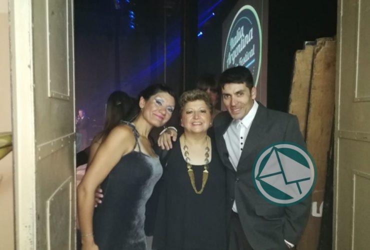 Argentina Italila in Festival MDQ 01