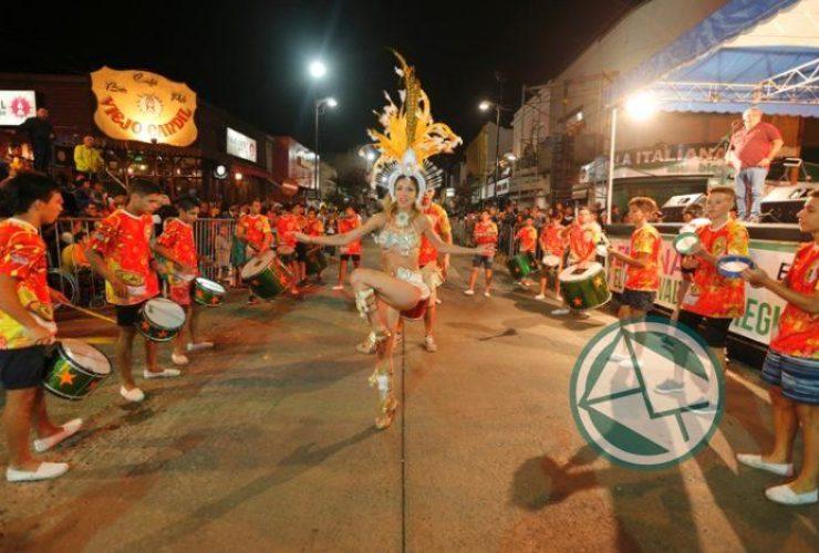 El Carnaval de la Región de Ensenada 2018 02