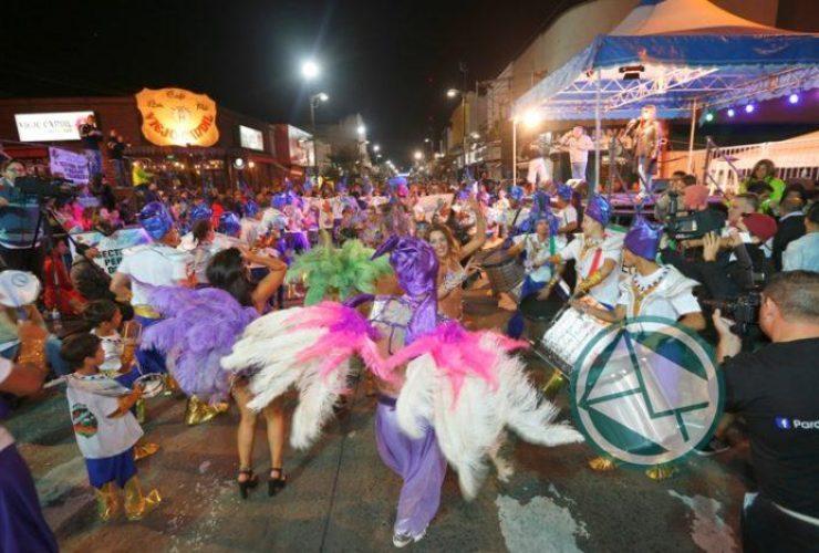 El Carnaval de la Región de Ensenada 2018 03