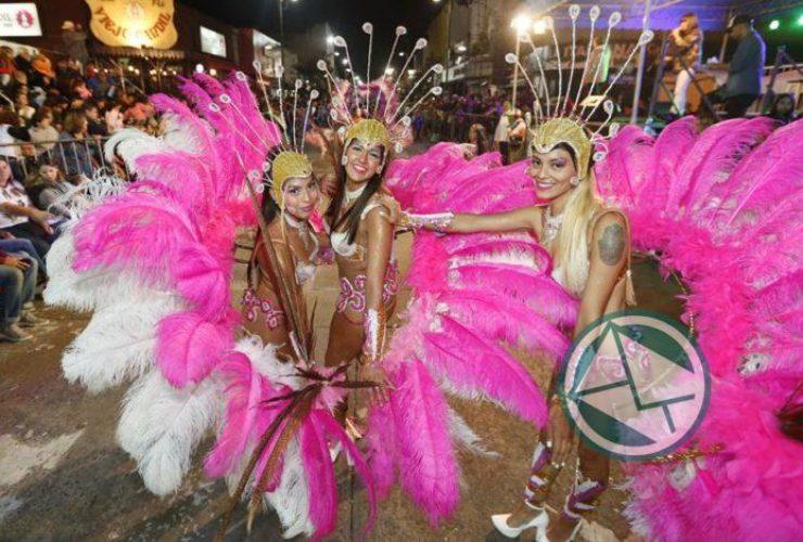 El Carnaval de la Región de Ensenada 2018 04