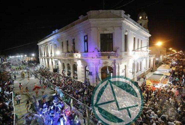 El Carnaval de la Región de Ensenada 2018 05