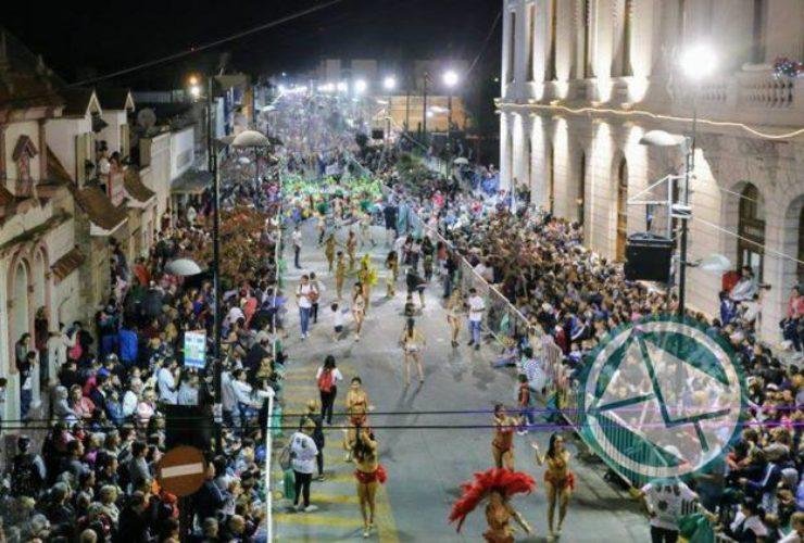 El Carnaval de la Región de Ensenada 2018 07