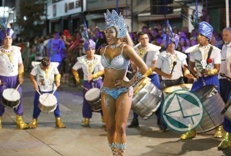 El Carnaval de la Región de Ensenada 2018 13