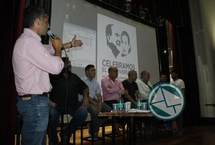 Plenario militante en La Plata para la reconstrucción del peronismo 03