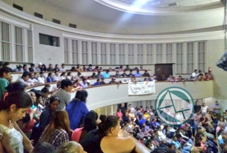 Plenario militante en La Plata para la reconstrucción del peronismo 05