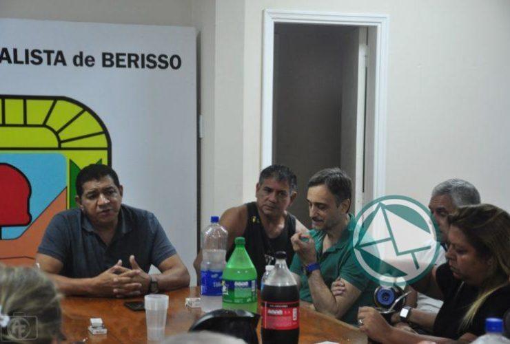 Reunion PJ con ceoncejales Berisso 03