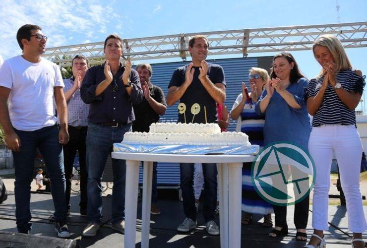 Arturo Seguí celebró su 90° Aniversario 06