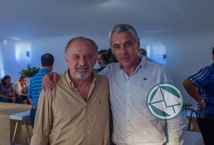 Cagliardi en el Encuentro de la Miitancia San Luis 01