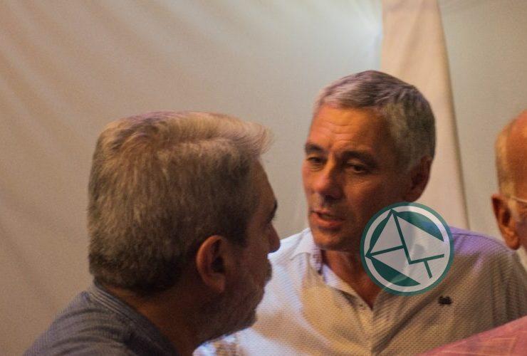 Cagliardi en el Encuentro de la Miitancia San Luis 04
