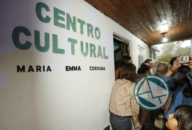 Centro Cultural Maria Emma Cordoba Punta Lara 08