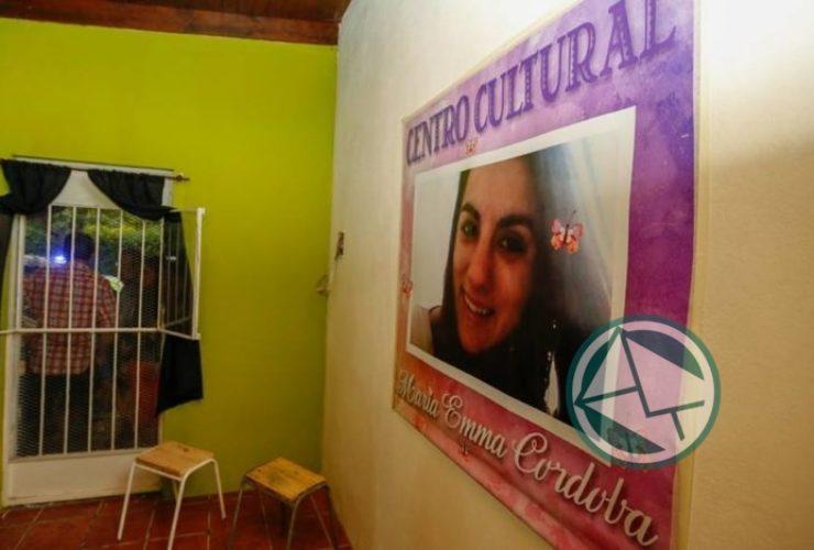 Centro Cultural Maria Emma Cordoba Punta Lara 10