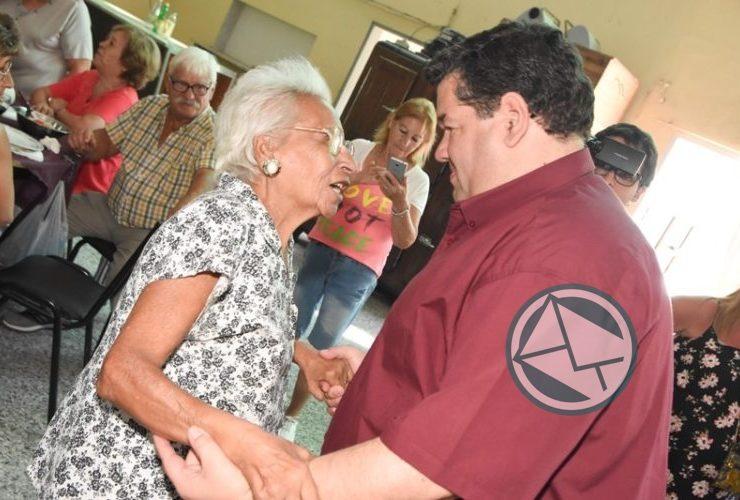 Cierre de la Colonia Municipal de Vacaciones de adultos mayores en Berisso 02