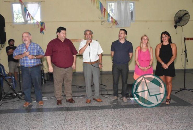 Cierre de la Colonia Municipal de Vacaciones de adultos mayores en Berisso 04