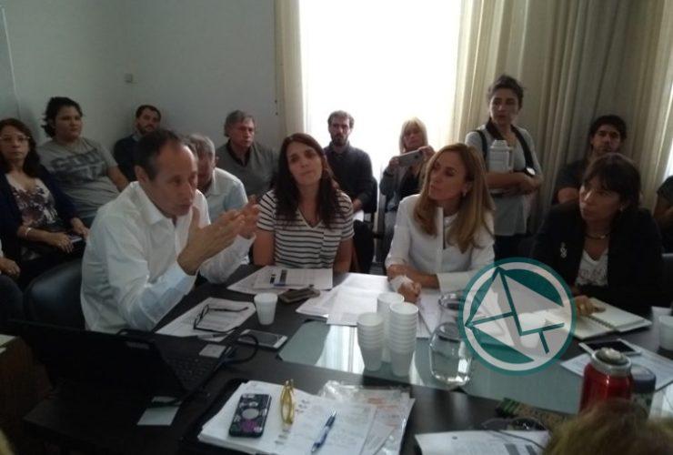 Comision Fondo Educativo La Plata 12