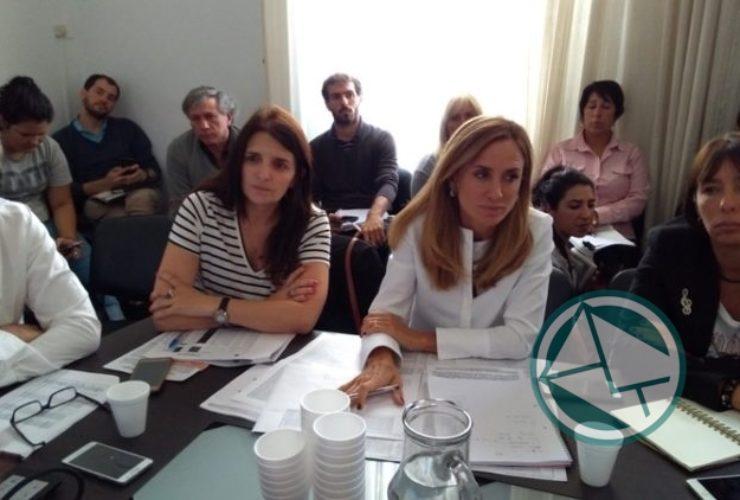 Comision Fondo Educativo La Plata 13