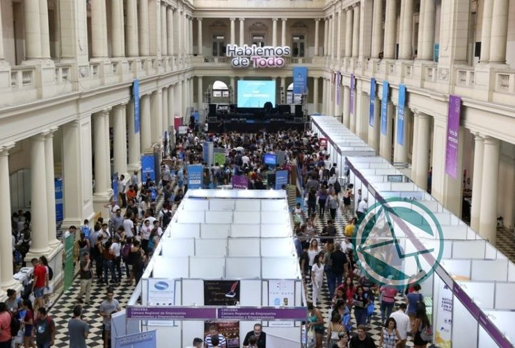 Feria de Empleo Joven La Plata 02