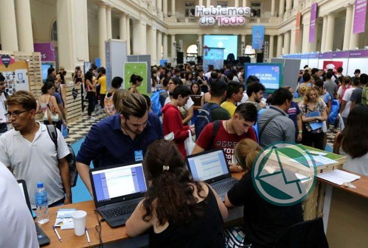 Feria de Empleo Joven La Plata 03