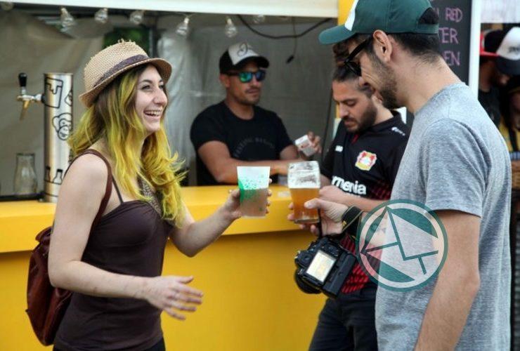 Fiesta de la Cerveza sSan Patricio 2