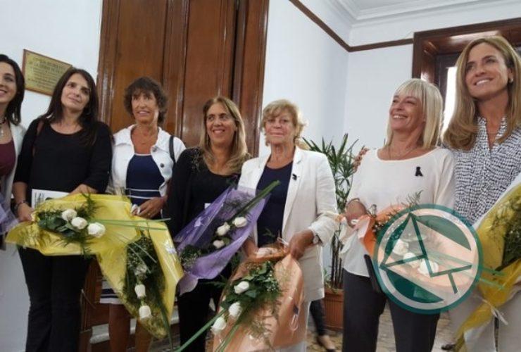 Sesión Especial Homenaje a Mujeres de cara al #8M en el Concejo Deliberante Platense 03