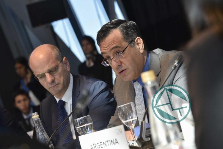 Argentina y Francia juntos en la Reunión del Grupo de Trabajo en Educación del G20 01