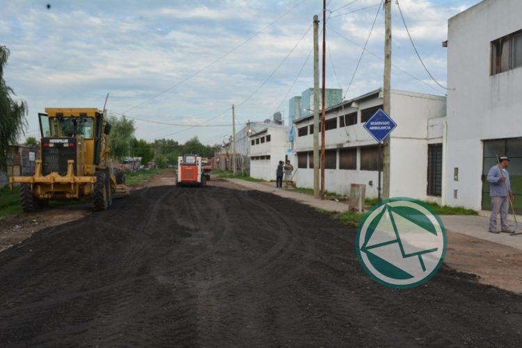 Arreglo de los accesos al CIC del Barrio Obrero3