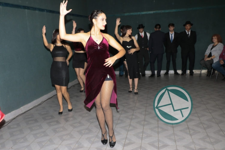 Casa del Tango en Berisso 3