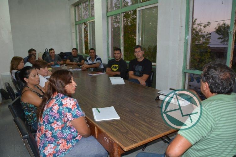 Comenzaron las clases del XVII Curso de Operador Socio-Terapéutico 3