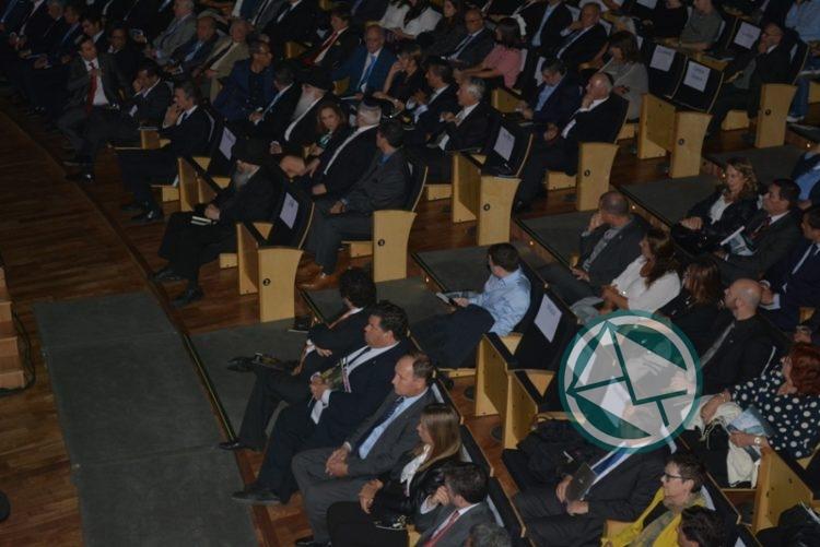 Día del Holocausto Judío Berisso Jorge Nedela23