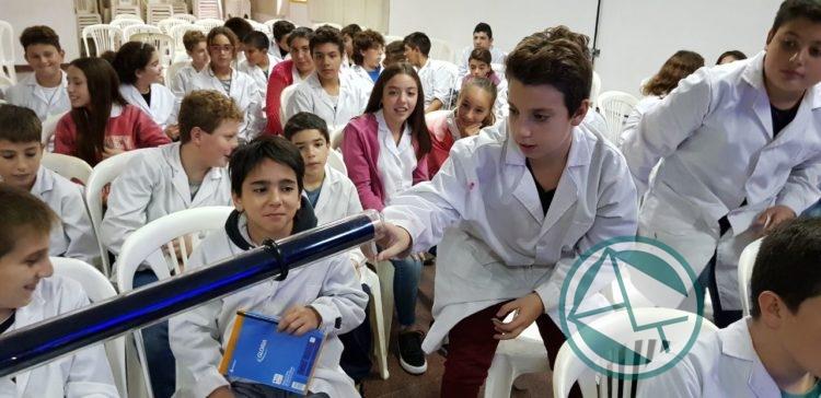 Empresa capacitará en energías renovables a escuelas técnicas de la Provincia 0