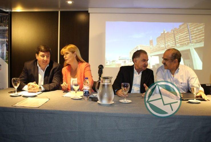 Los Movimientos Populares presentaron proyecto de Infraestructura Social 03