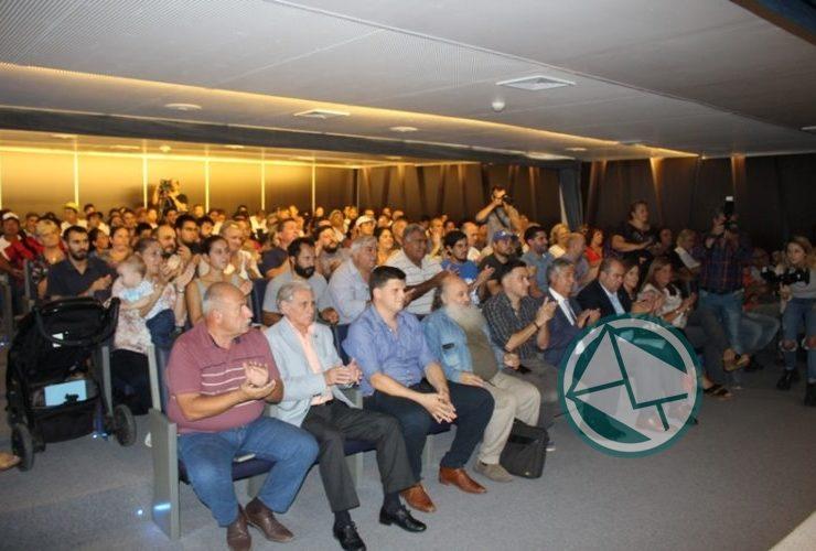 Los Movimientos Populares presentaron proyecto de Infraestructura Social 04
