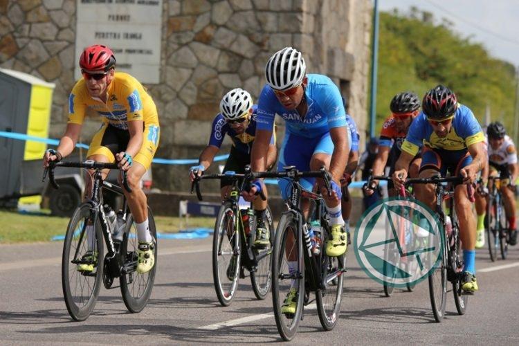 Más de 250 ciclistas en la 107°edición del Campeonato Nacional de Ruta Elite 1